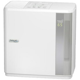 ダイニチ工業 Dainichi HD-7019-W 加湿器 HD SERIES(HDシリーズ) ホワイト [ハイブリッド(加熱+気化)式 /4.7L][加湿器 大容量 ハイブリッド]