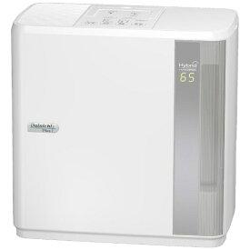 ダイニチ工業 Dainichi HD-9019-W 加湿器 ホワイト [ハイブリッド(加熱+気化)式 /4.7L]