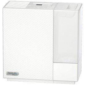 ダイニチ工業 Dainichi HD-RX319-W 加湿器 クリスタルホワイト [ハイブリッド(加熱+気化)式 /3.2L]