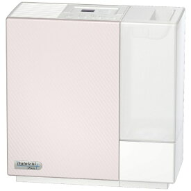 ダイニチ工業 Dainichi HD-RX319-P 加湿器 RX SERIES(RXシリーズ) シェルピンク [ハイブリッド(加熱+気化)式 /3.2L][加湿器 大容量 静音]