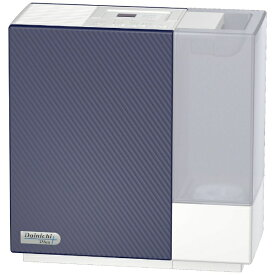 ダイニチ工業 Dainichi HD-RX319-A 加湿器 ネイビーブルー [ハイブリッド(加熱+気化)式 /3.2L]