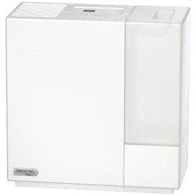 ダイニチ工業 Dainichi HD-RX519-W 加湿器 クリスタルホワイト [ハイブリッド(加熱+気化)式 /5.0L]