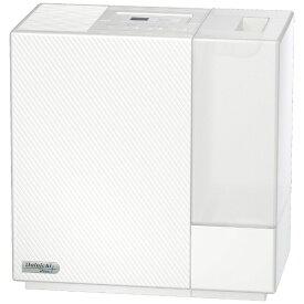 ダイニチ工業 Dainichi HD-RX719-W 加湿器 クリスタルホワイト [ハイブリッド(加熱+気化)式 /6.3L]
