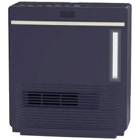 ダイニチ工業 Dainichi 加湿セラミックファンヒーター EFH-1219D-A ブルー EFH-1219D-A ブルー [人感センサー付き][電気ヒーター 省エネ 加湿器 EFH1219D]