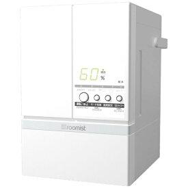 三菱重工 MITSUBISHI HEAVY INDUSTRIES SHE60SD-W 加湿器 ピュアホワイト [スチーム式 /4.0L][SHE60SD]