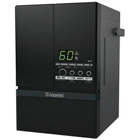 三菱重工 MITSUBISHI HEAVY INDUSTRIES SHE60SD-K 加湿器 roomist(ルーミスト) ブラック [スチーム式 /4.0L][SHE60SD]