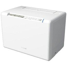 三菱重工 MITSUBISHI HEAVY INDUSTRIES SHE120SD-W 加湿器 roomist(ルーミスト) ピュアホワイト [スチーム式 /5.0L×2][SHE120SD]