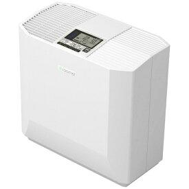 三菱重工 MITSUBISHI HEAVY INDUSTRIES SHK90SR-W 加湿器 クリアホワイト [ハイブリッド(加熱+気化)式 /4.5L]