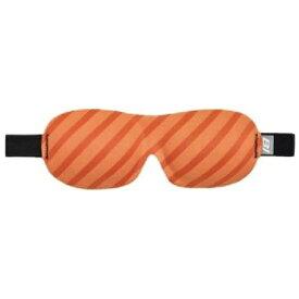 TTC アイマスク BRANIFF CB-1210 オレンジ