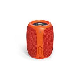 クリエイティブメディア CREATIVE SP-MVPL-ORA ブルートゥース スピーカー Creative MUVO PLAY オレンジ [Bluetooth対応 /防水][SPMVPLORA]