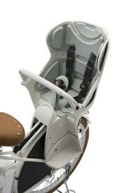 ブリヂストン BRIDGESTONE リヤチャイルドシートセット(ホワイト) RCS-ILMS【イルミオ専用】W P6520