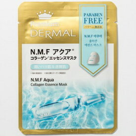 ファインダーマル Fine DERMAL DERMAL(ダーマル) エッセンスマスク DP05N.M.Fアクア