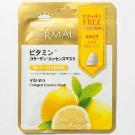 ファインダーマル Fine DERMAL DERMAL(ダーマル) エッセンスマスク DP07ビタミン