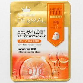 ファインダーマル Fine DERMAL DERMAL(ダーマル) エッセンスマスク DP08コエンザイムQ10