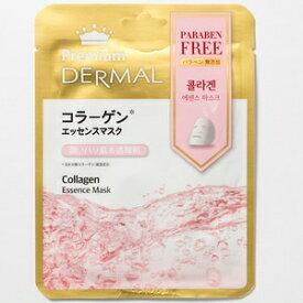 ファインダーマル Fine DERMAL DERMAL(ダーマル) エッセンスマスク DP09コラーゲン