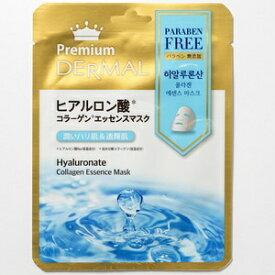ファインダーマル Fine DERMAL DERMAL(ダーマル) エッセンスマスク DP010ヒアルロン酸