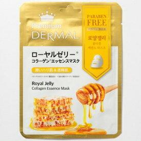 ファインダーマル Fine DERMAL DERMAL(ダーマル) エッセンスマスク DP02ローヤルゼリー