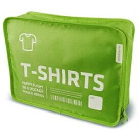 ALIFE ラゲージポーチ Tシャツ用 SNCF-094-1-1 グリーン