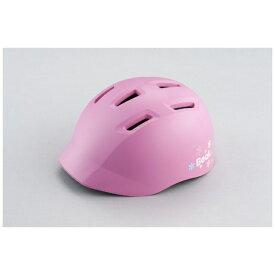 ブリヂストン BRIDGESTONE 子供用ヘルメット Beak ビーク(ピンクゴールド/51〜57cm) CHB5157