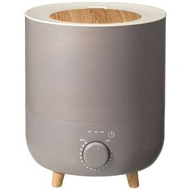 Three-up スリーアップ HF-T1952BR 加湿器 Fog Mist(フォグミスト) ショコラ [超音波式 /2L][おしゃれ 大容量 HFT1952]