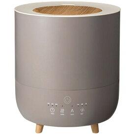 Three-up スリーアップ HB-T1953BR 加湿器 Fog Mist(フォグミスト) ショコラ [ハイブリッド(加熱+超音波)式 /3.5L]