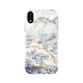 IDEAL OF SWEDEN アイディールオブスウェーデン iPhone XR用ケース オーシャンマーブル IDFCA16-I1861-47
