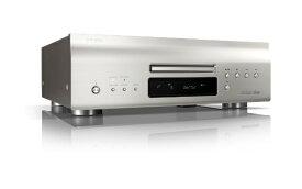 デノン Denon DCD-SX1LTDSP SACDプレーヤー シルバー [ハイレゾ対応 /スーパーオーディオCD対応]