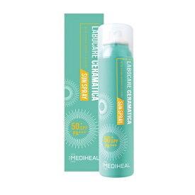 L&P Cosmetic エルアンドピーコスメティック MEDIHEAL(メディヒール)ラボケア セラマティカ サンスプレー