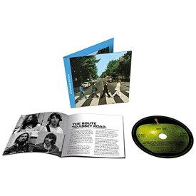 ユニバーサルミュージック ザ・ビートルズ/ アビイ・ロード 50周年記念1CDエディション 通常盤【CD】