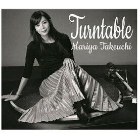 ソニーミュージックマーケティング 竹内まりや/ Turntable【CD】