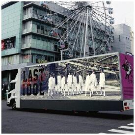 ユニバーサルミュージック ラストアイドル/ 青春トレイン 2期生盤【CD】
