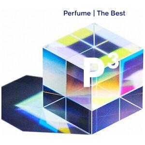 """ユニバーサルミュージック Perfume/ Perfume The Best """"P Cubed"""" 初回限定盤(DVD付)【CD】"""