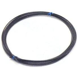 アサヒサイクル Asahi Cycle 【返品交換不可】SHIMANO 外装用変速ワイヤーセット(グレー/1750mm(インナー付)) W06105