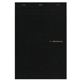 マルマン maruman A4 ノートパッド ニーモシネ 特殊5mm方眼罫 N187A