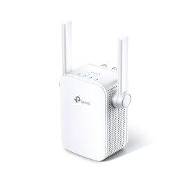 TP-Link 無線LAN中継器 867Mbps+300Mbps デュアルバンド OneMesh対応 3年保証 [ac/n/a/g/b][RE305V3]