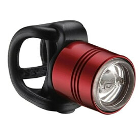 LEZYNE 電池式 コンパクト LEDライト LEZYNE レザイン FEMTO DRIVE FRONT(Red High-Polish) 57_3503110006