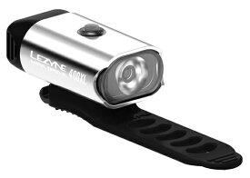 LEZYNE レザイン USB LED ライト LEZYNE レザイン MINI DRIVE 400XL(シルバー) 57_3502426001