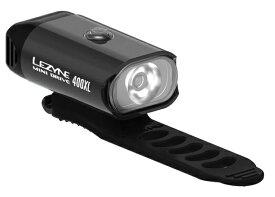 LEZYNE レザイン USB LED ライト LEZYNE レザイン MINI DRIVE 400XL(ブラック) 57_3502426002
