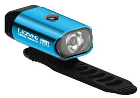 LEZYNE レザイン USB LED ライト LEZYNE レザイン MINI DRIVE 400XL(ブルー) 57_3502426003