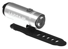 LEZYNE レザイン USB LED ライト LEZYNE レザイン CLASSIC DRIVE 500XL(シルバー) 57_3502374001
