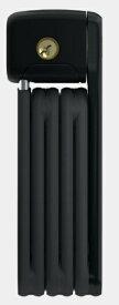 アバス ABUS ハイセキュリティ ロック ABUS アブス BORDO LITE 6055 60 MINI(ブラック/H15cm×W5cm×D3cm) 85_3602238002