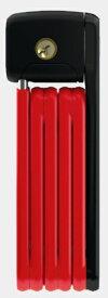 ABUS ハイセキュリティ ロック ABUS アブス BORDO LITE 6055 60 MINI(レッド/H15cm×W5cm×D3cm) 85_3602238006