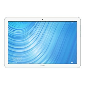 HUAWEI ファーウェイ T510-AGS2-W09-BL-32 Androidタブレット MediaPad T5 10 [10.1型 /ストレージ:32GB /Wi-Fiモデル][T510AGS2W09BL32][タブレット 本体 10インチ]