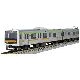【2020年1月】 TOMIX トミックス 【Nゲージ】98354 JR 209-3000系通勤電車(川越・八高線)セット(4両)【発売日以降のお届け】