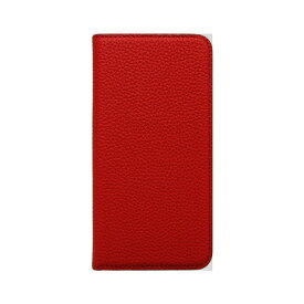 CASEPLAY ケースプレイ Folio Case for Android [Red] CP-GE-CASE-1186