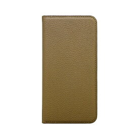 CASEPLAY ケースプレイ Folio Case for Android [Taupe] CP-GE-CASE-1216