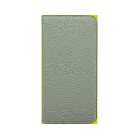 CASEPLAY ケースプレイ Folio Case for Android [Light Blue×Light Gray] CP-GE-CASE-1247