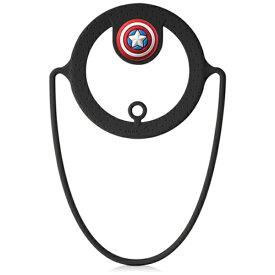 AREA エアリア Bone Collection カップタイ [Captain America] [7cm〜10cmのカップに対応] LF18081-AME[LF18081AME]