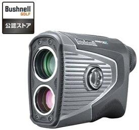 ブッシュネル Bushnell ゴルフ用レーザー距離計 ピンシーカープロXEジョルト 201950