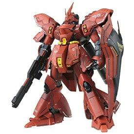 バンダイスピリッツ BANDAI SPIRITS MG 1/100 MSN-04 サザビーVer.ka【機動戦士ガンダム 逆襲のシャア】